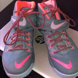 Lebron Soldiers